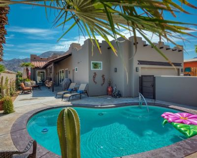 Newly Remodeled Modern Santa Fe Home with Pool Preview listing View calendar - La Quinta Cove