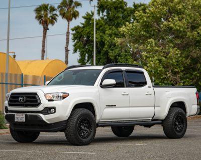2021 Toyota Tacoma TRD