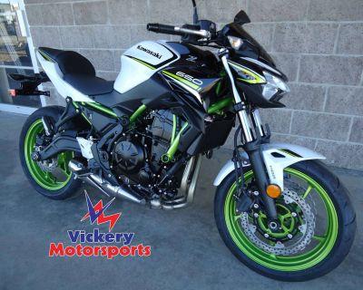 2021 Kawasaki Z650 ABS Sport Denver, CO