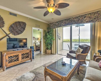 Classy River Strand Condo w/ Country Club Access! - Bradenton