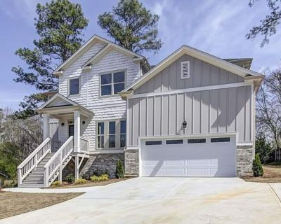 Spacious new home with family entertainment - Addison Heights