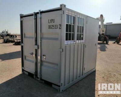 Storage Container - Unused