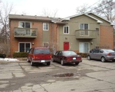 4316 Albert Ave #3, Royal Oak, MI 48073 1 Bedroom Apartment