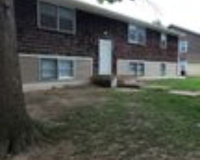 724 N 70th St, Kansas City, KS 66112 2 Bedroom House