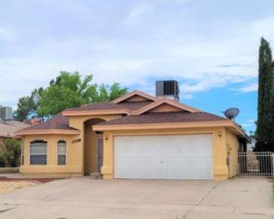 12034 Village Gate Dr, El Paso, TX 79936 3 Bedroom Apartment