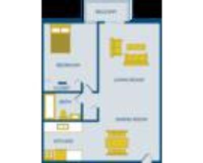 Harbor Pointe Apartments - 1 Bedroom Plus