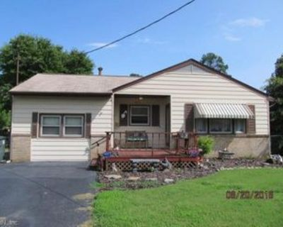 802 Quince Cir, Newport News, VA 23608 3 Bedroom House