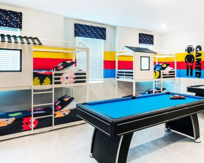 *Special Offer* Pool/SPA, Family Friendly Storey Lake 4508TB - Kissimmee