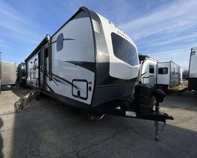 2021 Forest River Flagstaff Super Lite 29RBS