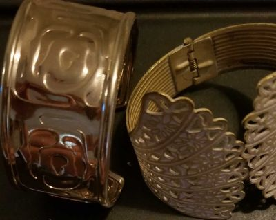 Ring & bracelets