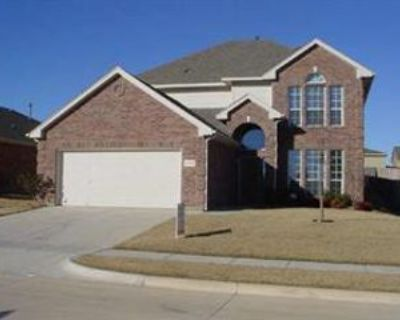 4121 Yancey Ln #1, Fort Worth, TX 76244 4 Bedroom Apartment