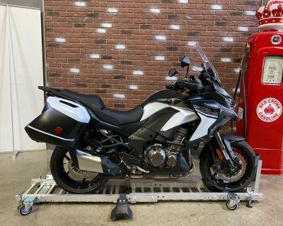 2019 Kawasaki Versys 1000 SE LT+ Touring Dimondale, MI