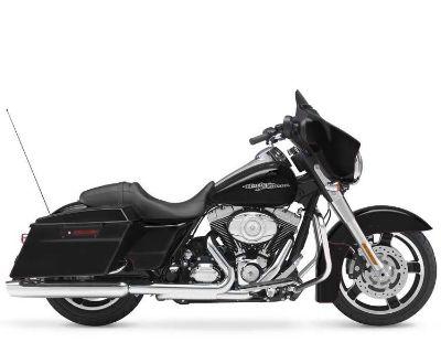 2011 Harley-Davidson Street Glide Touring Scott, LA