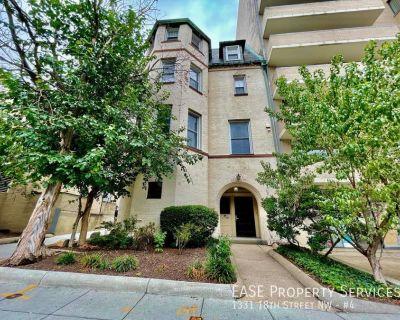 Apartment Rental - 1331 18th Street NW