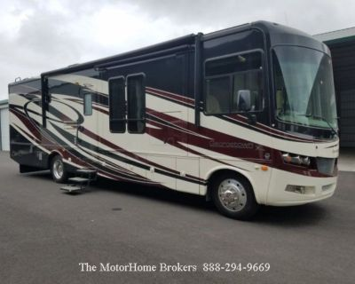 2013 Forest River Georgetown XL 378TS