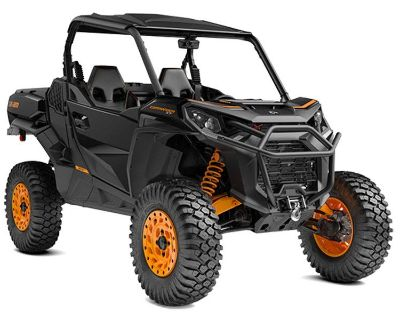 2021 Can-Am Commander X-TP 1000R Utility Sport Wilkes Barre, PA
