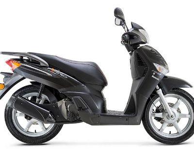 2020 Benelli Caffenero 150 Scooter Concord, NH