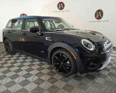 2022 MINI Cooper S Clubman Iconic