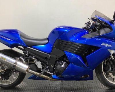 2007 Kawasaki Ninja ZX -14 Supersport Houston, TX