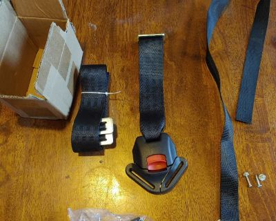 Universal Baby Car Seat 5pt 5 Safety Harness