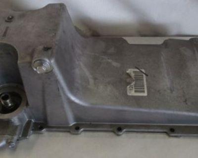 Chevy Ls1 Oil Pan 12614822 H3 Camaro Chevelle Ls3 Muscle Car J11293