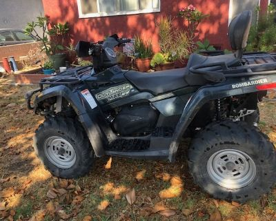 2006 Bombardier Recreational Products OTHER