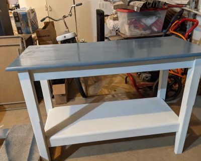 Kitchen Island or Sofa table