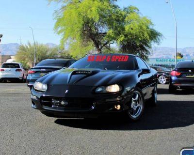 2001 Chevrolet Camaro Z/28