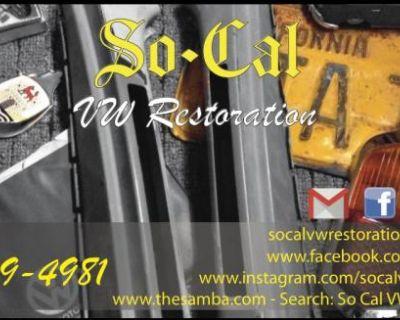 So Cal VW Restoration