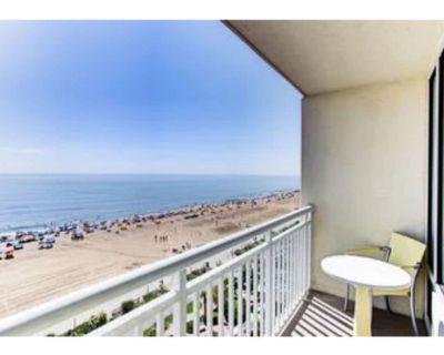 Oceanaire Resort Studio Unit 1bed -Kitchenette - Northeast Virginia Beach