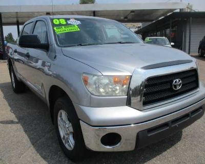 2008 Toyota Tundra CrewMax for sale
