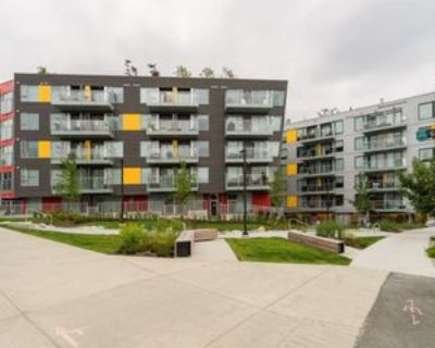 417 Great Northern Way #313, Vancouver, BC V5T 0G7 1 Bedroom Apartment