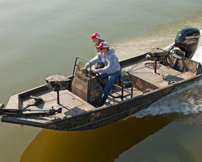 2021 Lowe Roughneck 1760 Pathfinder Jon Boats Lagrange, GA