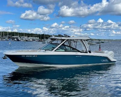 2019 Boston Whaler Vantage