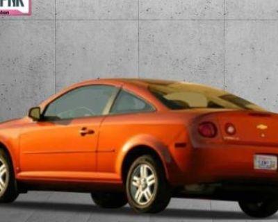 2007 Chevrolet Cobalt LS