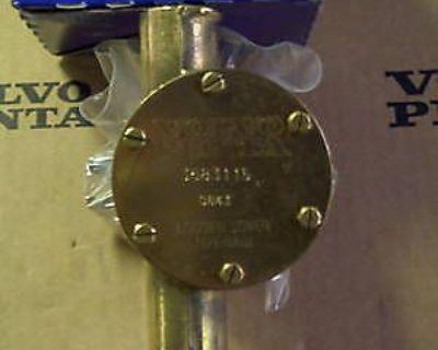 Volvo Penta Tamd Ad Kad Kamd 31 41 42 43 Raw Water Pump 3583115