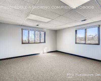 Bright Spacious Executive Suite