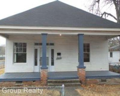 1601 Chandler St, North Little Rock, AR 72114 2 Bedroom House