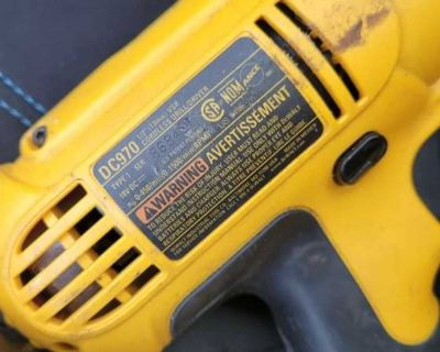 18-Volt XRP Ni-Cd Cordless 1/2 in. Hammer Drill/Driver