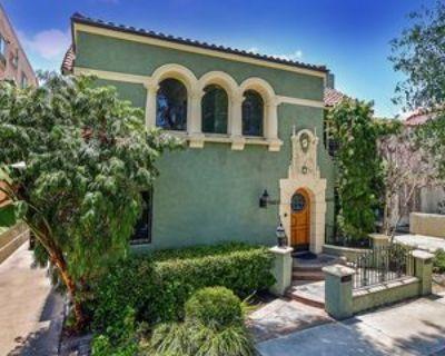 8426 Blackburn Ave, Los Angeles, CA 90048 3 Bedroom Apartment