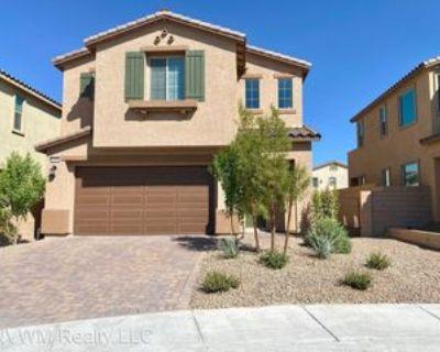 5606 Caballo Corral Ct, North Las Vegas, NV 89081 4 Bedroom House