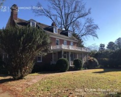 721 Richmond Rd, Williamsburg, VA 23185 7 Bedroom House
