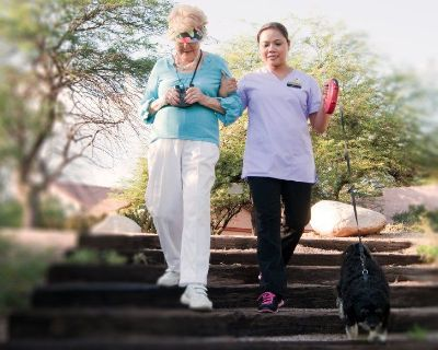 home care assistance tucson,Live-In Assistance Tucson