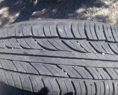 $300 OBO Tires and Rims