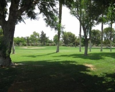 Lagos Fairway Townhome - On the Fairway - Hole 2 of the Lagos Golf Course - By PADZU - Cathedral City