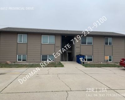 Fully remodeled Unit near Military bases