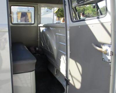 Crew / Double Cab Truck Interior Panel Set