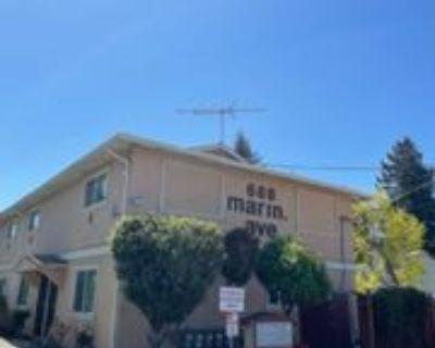 668 Marin Ave, Hayward, CA 94541 2 Bedroom House
