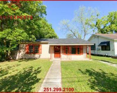 643 Gehrig Ave #1, Prichard, AL 36610 3 Bedroom Apartment