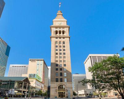 Daniels & Fisher Tower Building - Floor 16